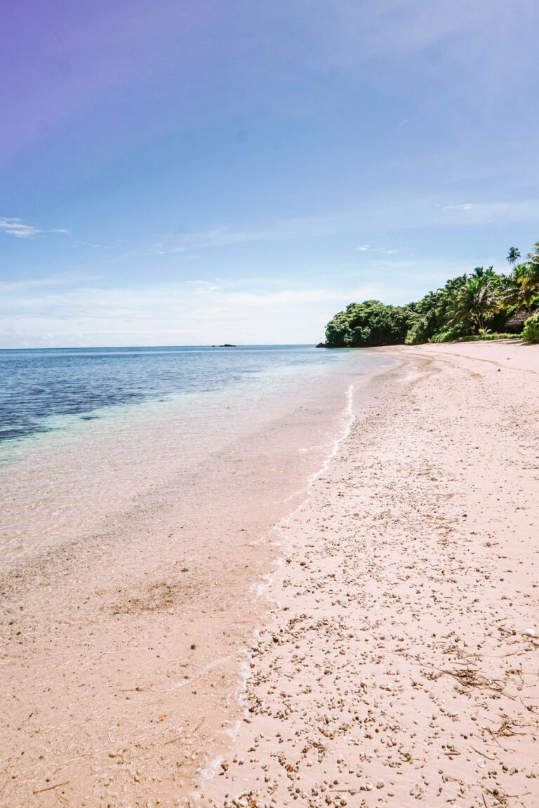 Laucala Island Beach