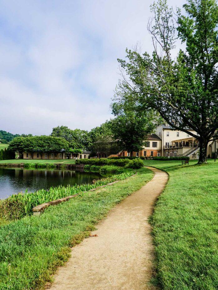 Boar's Head Resort Charlottesville