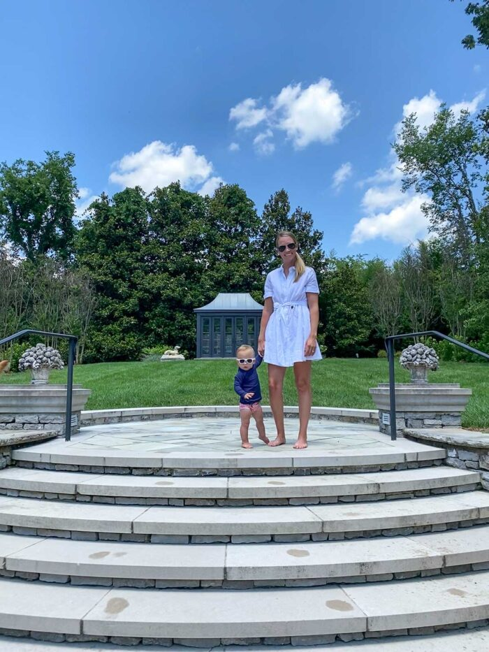 Nashville Family Road Trip