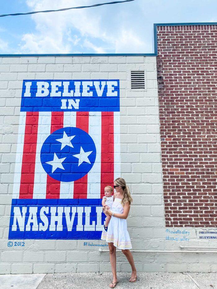 Nashville - 12 South