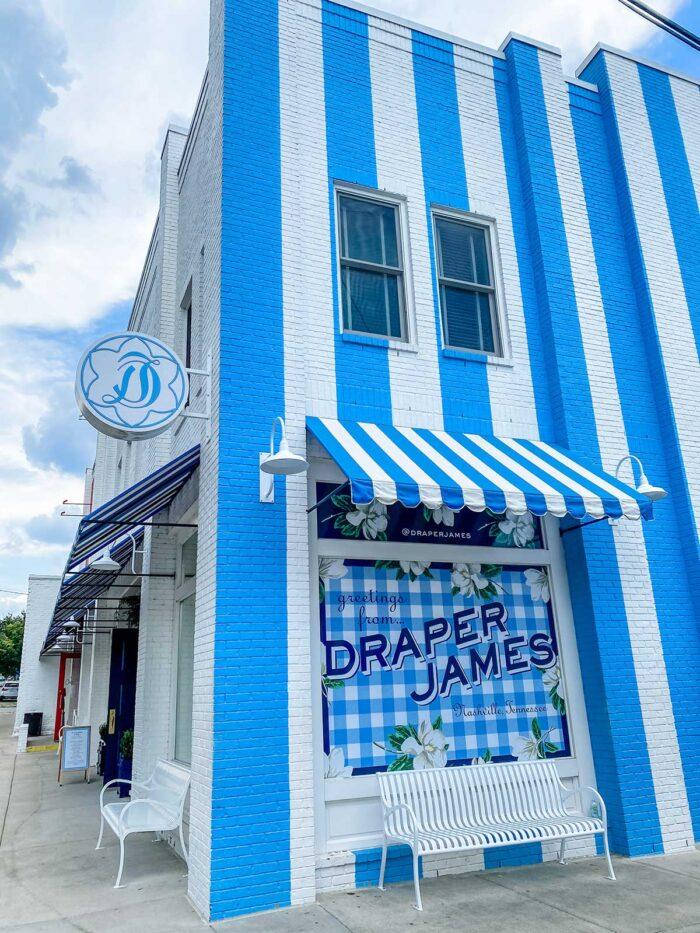 Draper James Nashville - 12 South
