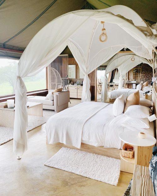 Singita Faru Faru Lodge via @singita_