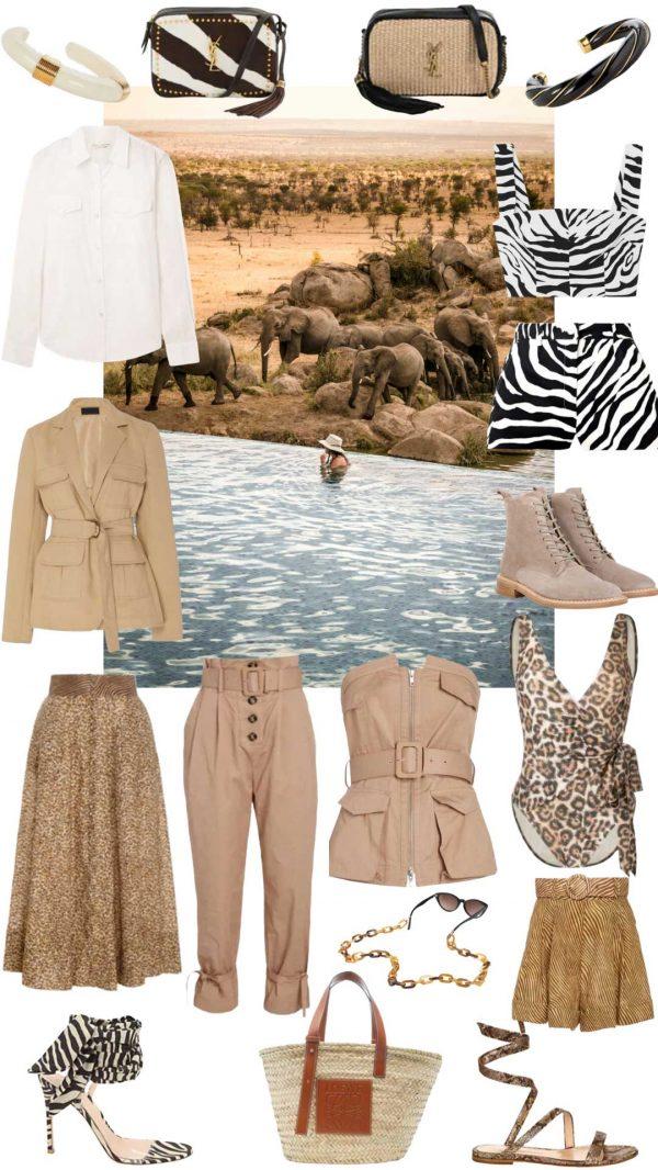 image via Four Seasons, collage via The Bold & Bridal